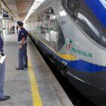 Controlli e denunce della Polfer nelle stazioni della Campania