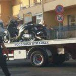 A Ercolano debutta il Targa Scanner, 7 sequestri di veicoli privi di assicurazione