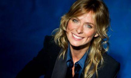 SecondoTrofeo Napoli ConCORRE per la Legalità, Serena Autieri madrina del concerto del 21 febbraio