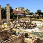 Puteoli Tour: Anfiteatro Flavio e Tempio di Serapide
