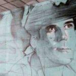 Street Art nella Circum, arriva il murales dedicato a Troisi