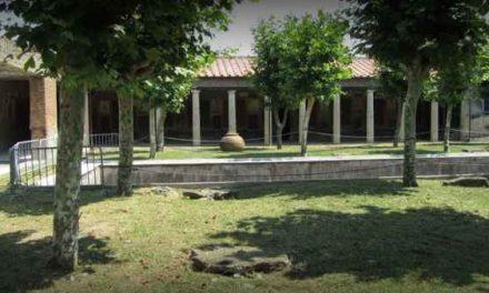 Cultura, M5S. I reperti archeologici tornino a Castellammare di Stabia