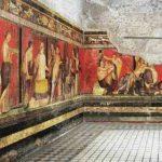 Un mistero chiamato Pompei: Villa dei Misteri e dintorni