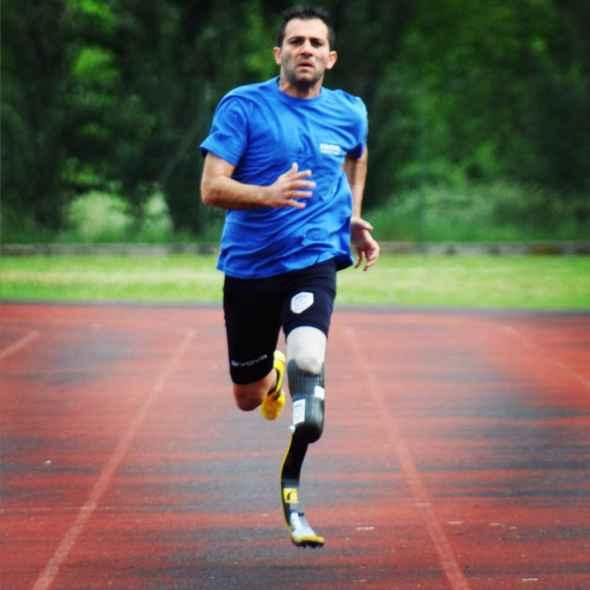 Atletica Paralimpica, Titolo e sfiorato Record per De Vivo sui 10 km