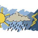 Allerta meteo, dal Comune di Torre del Greco nessuna comunicazione