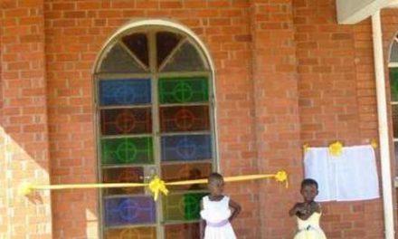 Al Beato Vincenzo Romano una chiesa in Uguanda