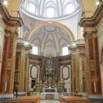 Napoli tra musica ed arte: la Chiesa della Pietà dei Turchini e Rua Catalana
