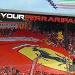 La Scuderia Ferrari Club Napoli alle Finali Mondiali al Mugello