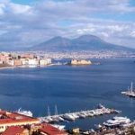 Appuntamenti a Napoli: il Petraio: dal Vomero a Chaia