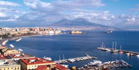 Estate a Napoli 2019, eventi da luglio a settembre