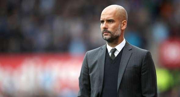 """Champions. Guardiola estasiato: """"Mai giocato con una squadra come il Napoli"""""""