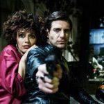La Napoli dei Manetti Bros con le musiche di Ricciardi è al cinema con 'Ammore e Malalavita'