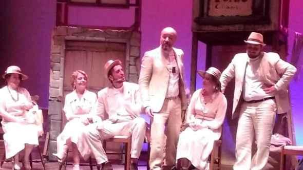 """L'Ultimo Scugnizzo"" in scena al teatro San Luigi Orione"
