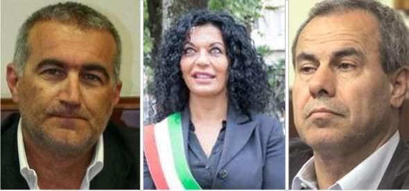 Borriello alla ricerca dell'immunità e punta sulla Stilo candidata a sindaco