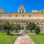 Visita alla Certosa di San Martino