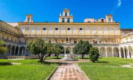 Appuntamenti: l'antica Arenella, Certosa di San Martino e Pedamentina