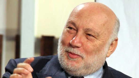 Il sociologo De Masi conclude il ciclo di conferenze a Villa Campolieto