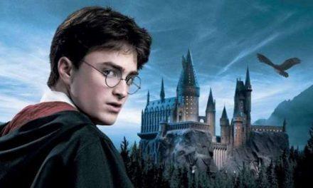 Harry Potter arriva a Napoli: Incantesimi in Floridiana 🗓