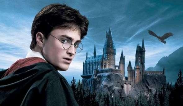 Harry Potter arriva a Napoli: Incantesimi in Floridiana