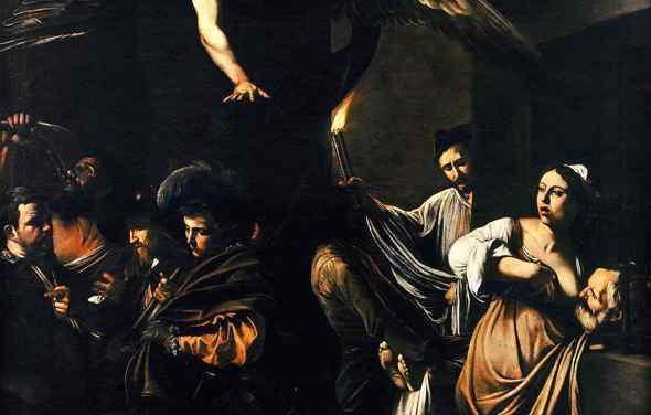 Appuntamenti: Gesù Vecchio, Percorso da Capodimonte alla Sanità, Visita al Pio Monte della Misericordia, Petraio: dal Vomero a Chiaia
