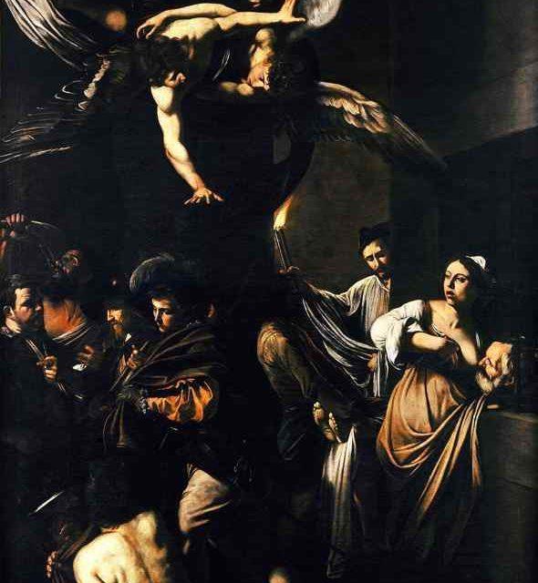 Appuntamenti: Caravaggisti, Liberty napoletano, piscina mirabilis e il complesso dei vincenziani