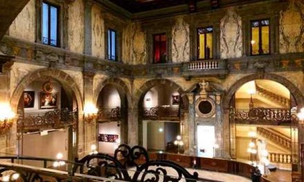 Appuntamenti: Gli scavi di Cuma, Sant'Anna dei Lombardi e la cripta degli abati, le mostre a Palazzo Zevallos, Liberty napoletano