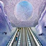 Metro Art Tour, iniziative fino alla Befana