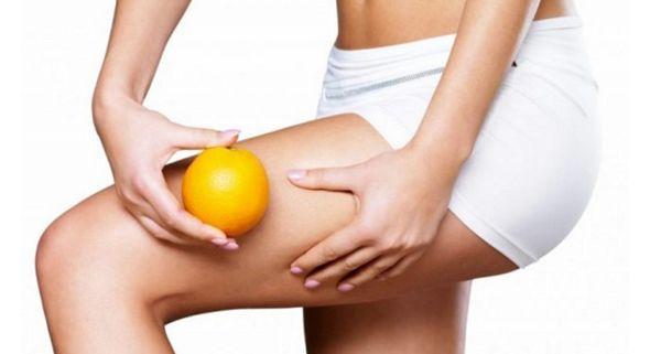 Cellulite: preveniamola a tavola