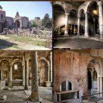 Appuntamenti: Sant'Antonio ai Monti e la Pignasecca, le Basiliche Paleocristiane di Cimitile