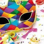 Carnevale, una sfilata con i colori della pace