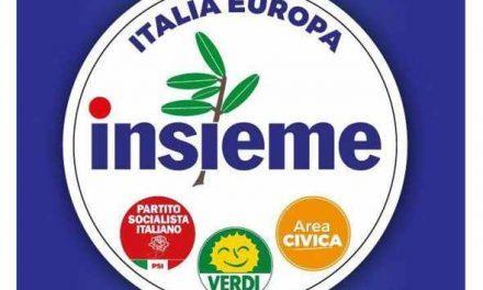 Insieme: pronto il nuovo cartello con Psi, Verdi e i prodiani.