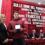 Un premio intitolato a Monsignor Sannino
