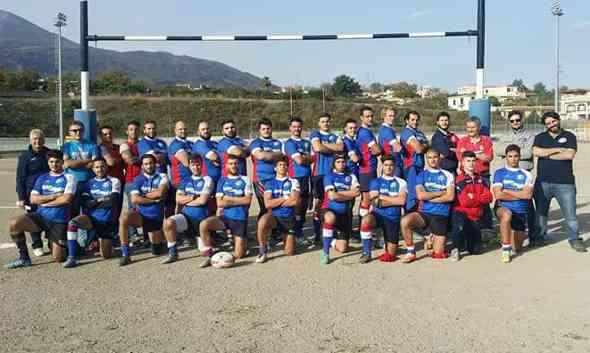 Rugby. Le partite del week-end