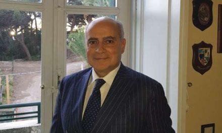 Antonio Cirillo (PRI), incontro pubblico il 18 febbraio a Torre del Greco