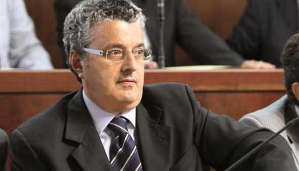 Candidati sindaco, Colantonio si ritira. Resta solo Mele