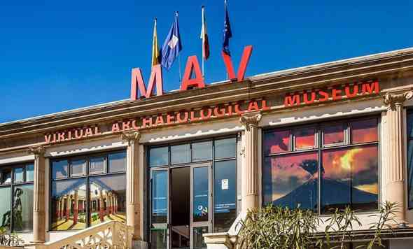 Al Mav di Ercolano il Gran Premio del teatro amatoriale