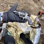 Armi nascoste vicino agli Scavi: sequestro a Ercolano