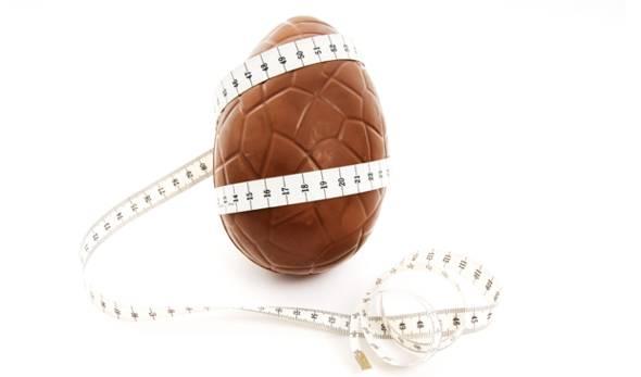 Abbuffate di Pasqua, non vi temo!