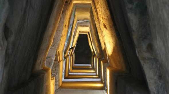 Appuntamenti: il mistero della Sibilla, il parco archeologico di Cuma 🗓