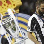 """Juventus-Real. Il """"mio""""cielo è sempre più azzurro!"""
