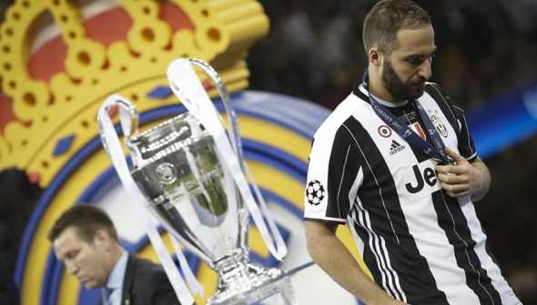 Juventus, Marotta su Can: