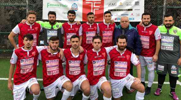 Torre del Greco Futsal: parte l'operazione salvezza
