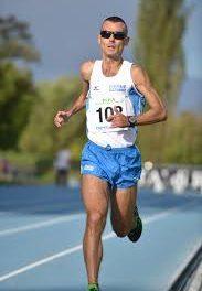 Atletica paralimpica: Di Lello si ritira dalla maratona di Londra