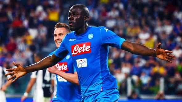 Juventus-Napoli! Emozioni prima e dopo partita