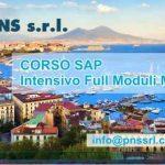 Napoli. A giugno, al via la SAP Academy!