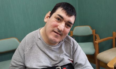 Grande solidarietà al Don Orione, raccolti 14mila euro nel nome di Alessandro