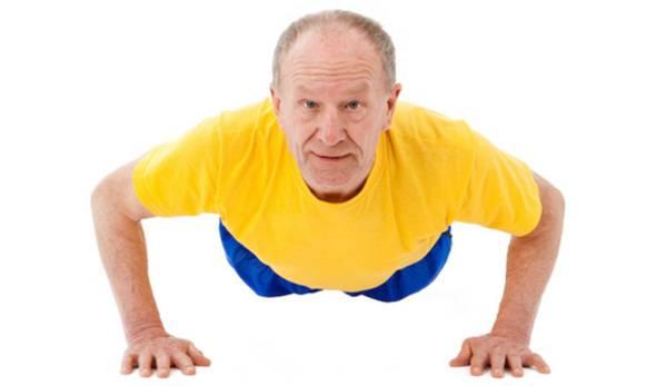 Perdita di massa muscolare nell'anziano: strategie nutrizionali