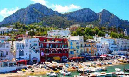 """M5S: """"La sanità su un'isola come Capri è un disastro nel disastro della sanità campana"""""""