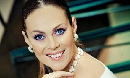 Natalia Titova tiene a battesimo cento ragazzi della scuola Lisa Dance Academy