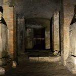 Il patrimonio di Ercolano in mostra al Planetario delle Terme di Diocleziano Museo Nazionale Romano